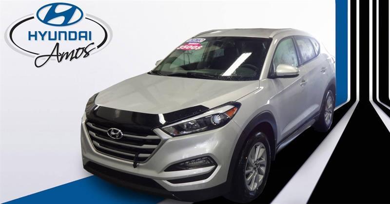 Hyundai Tucson 2017 Premium AWD #26189