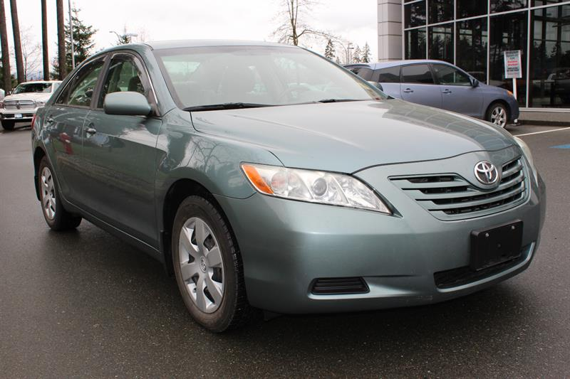 2009 Toyota Camry 4dr Sdn I4 #11332A