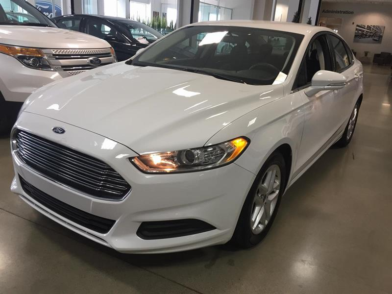 Ford Fusion SE 2015 #C8001A