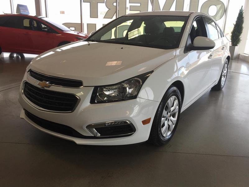 Chevrolet Cruze Limited LT avec 1LT 2016 #U3695