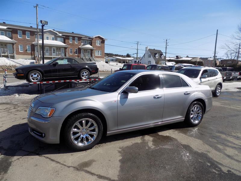 Chrysler 300 2014 Touring #AD6100