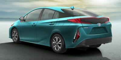 Toyota PRIUS PRIME GROUPE AMELIORE 2018 EA20 #80533