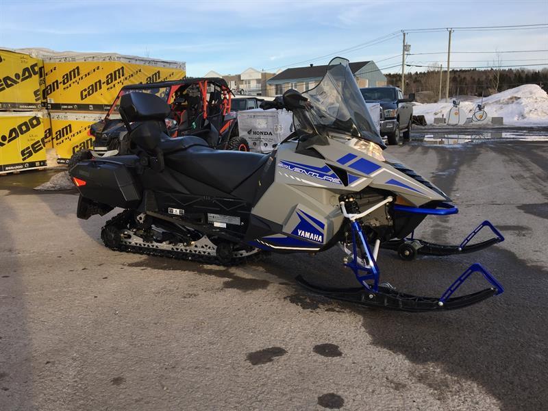 Yamaha Venture 2018 #31447 VENDU