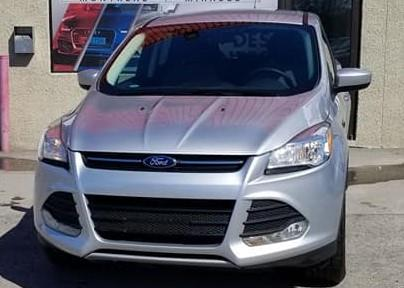 Ford Escape 2014 FWD TOUT ÉQUIPÉ, DÉTECTEURS D'ANGLES MORT #6099