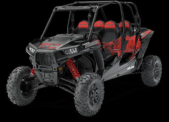 Polaris RZR XP 4 1000 2018