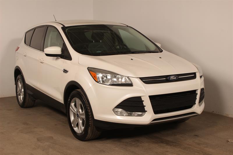 Ford Escape 2014 SE ** 2.0L Ecoboost ** #80167a