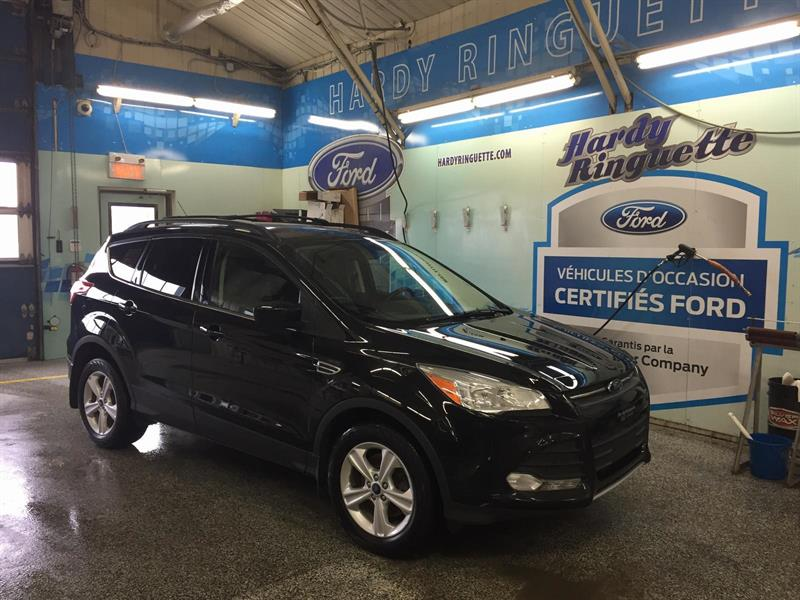 Ford Escape 2013 SE #86341A