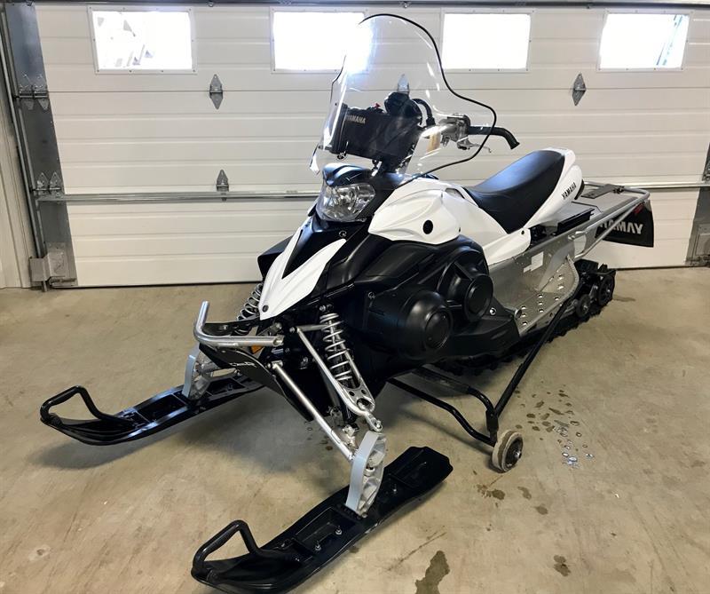 Yamaha Phazer MTX 2013
