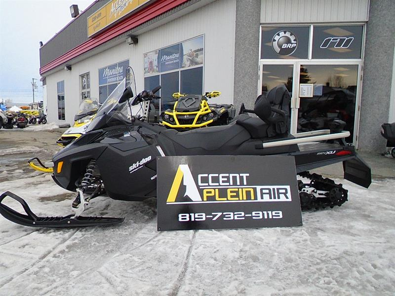 Skidoo Expedition LE 600 2016