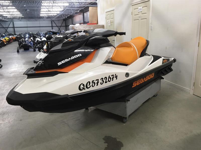 Sea-doo GTS 900 2017