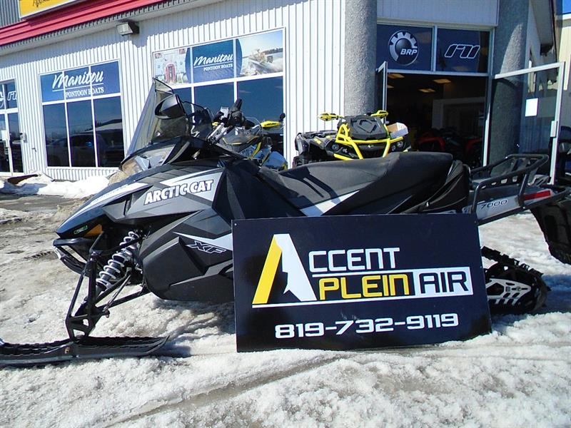 Arctic Cat XF 7000 2014