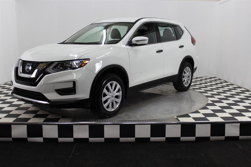 Nissan Rogue 2018 S AWD #A6541