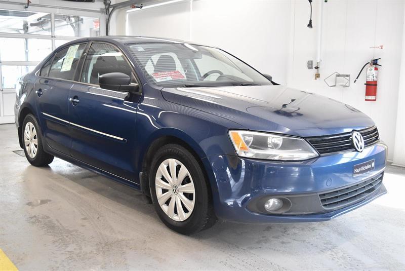 Volkswagen Jetta 2012 Trendline+ #80202A