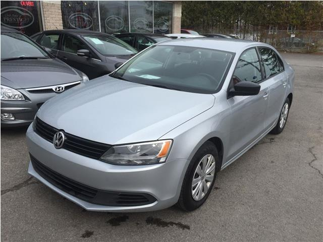 Volkswagen Jetta 2013 2.0L GARANTIE 1AN $8888 ou 39$/sem* #120-2215-AD-SUTIL