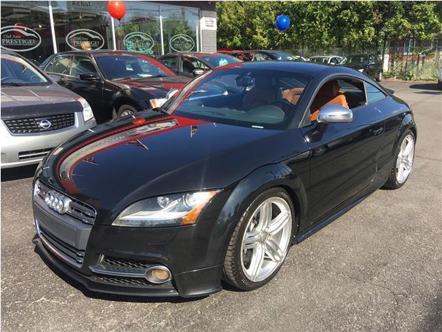 Audi TT 2011 S 2.0T S-TRONIC AWD GARANTIE 121$/sem* #126-3919-AD-SAAQ