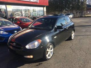 Hyundai Accent 2011 L  ***GARANTIE 1 AN GRATUITE*** #022-4106-TH-SUTIL