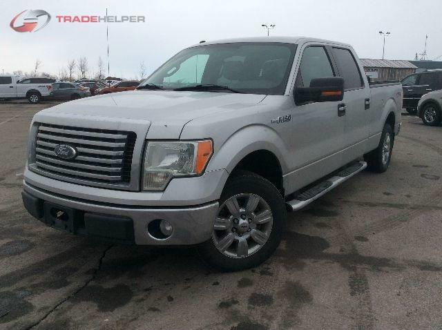 Ford F-150 2010 Cab SuperCrew 145 po XLT #067-4157-TH
