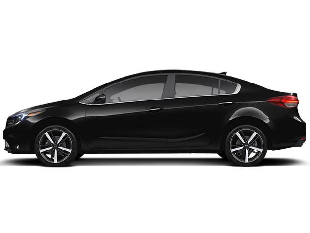 Kia Forte EX Luxury 2018 #V180401