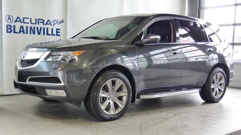 Acura MDX 2013 TECHNOLOGIE ** SH-AWD ** #A77645
