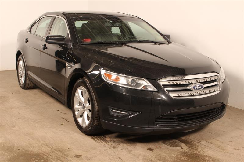 Ford Taurus 2011  SEL **  AWD ** #71120B