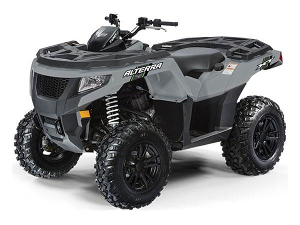 Arctic Cat Alterra 700 2018 XT EPS DYNAMIC  #18-00085