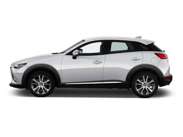 2018 Mazda CX-3 GS #MT316330
