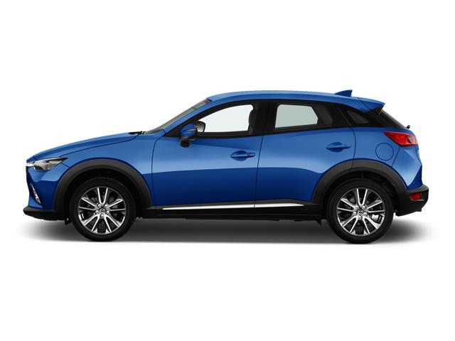 2017 Mazda CX-3 GT #MT7174