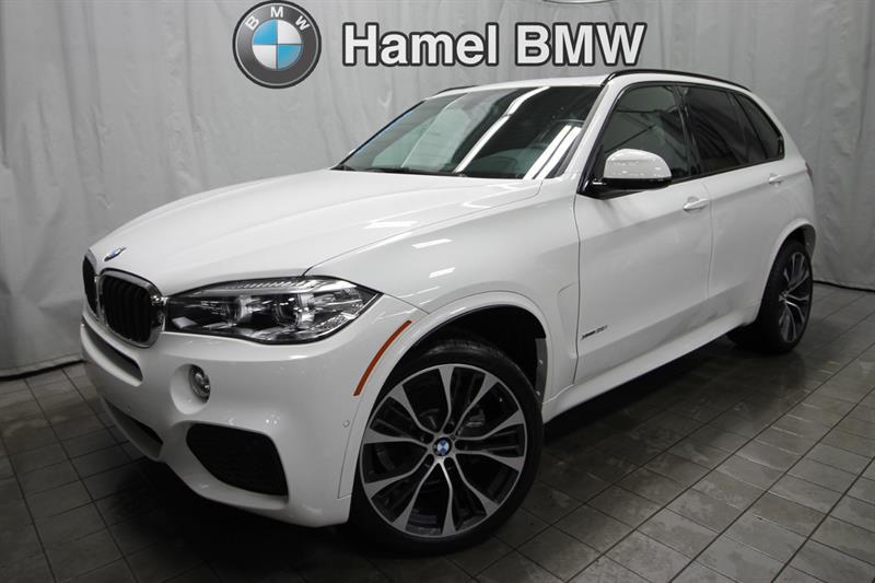 2017 BMW X5 AWD 4dr xDrive35i #u18-031
