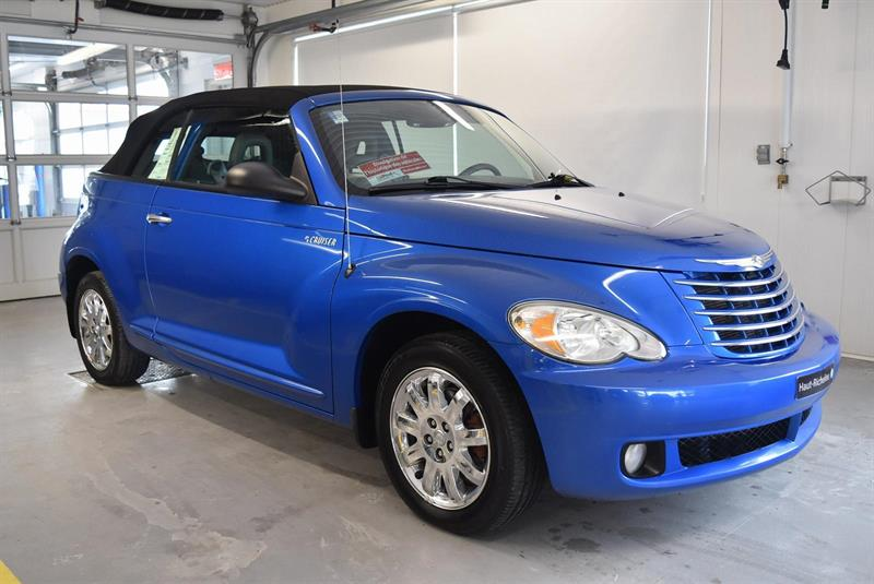 Chrysler PT Cruiser 2006 Touring #U7111B