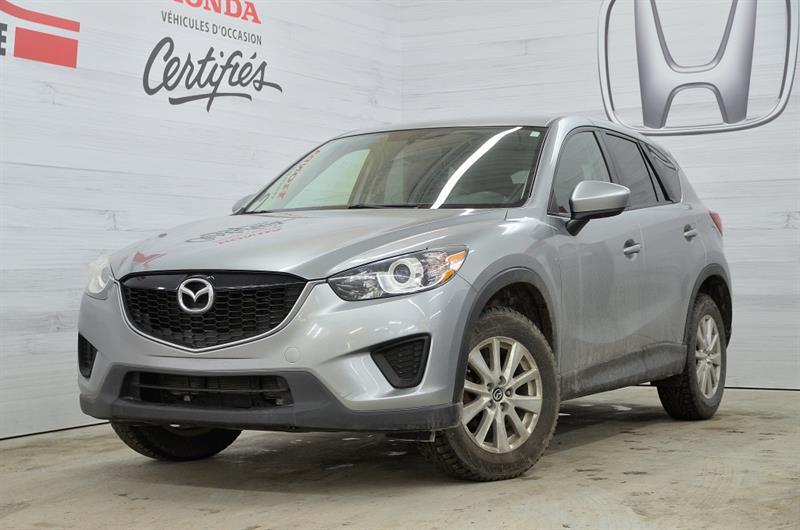 Mazda CX-5 2014 5 Portes  #180553A