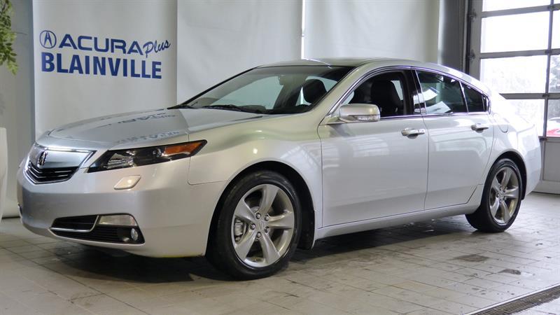 Acura TL 2012 TECHNOLOGIE ** SH-AWD ** #A73182
