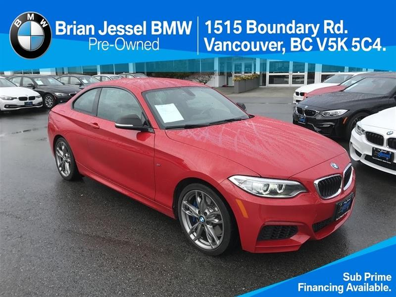 2015 BMW M2 35i Coupe #BP6060