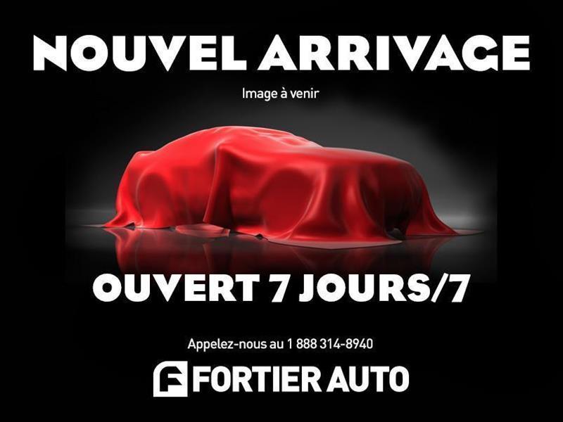 Dodge Grand Caravan 2012 SE/SXT TOUT EQUIPE/MAGS #U3711A