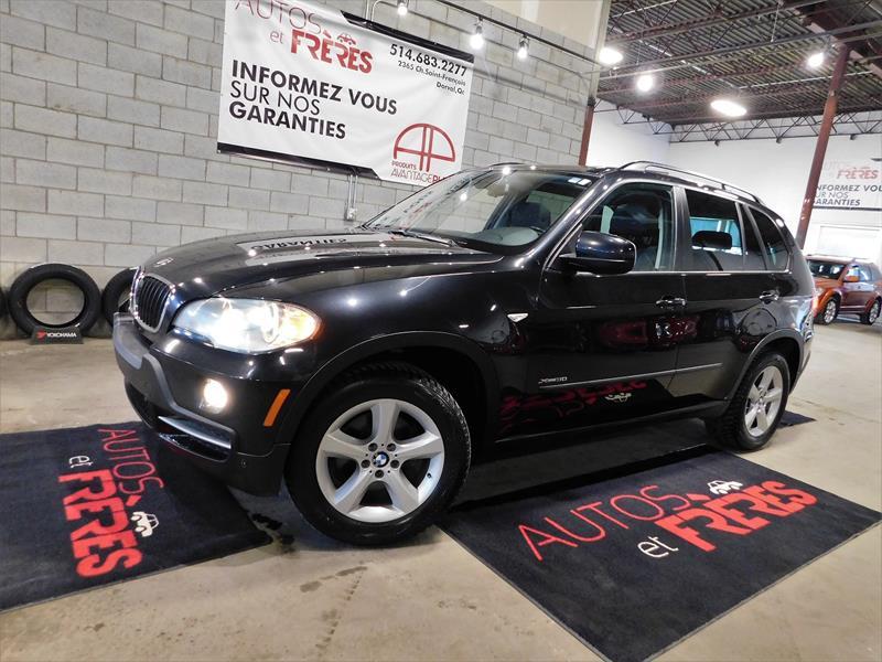 BMW X5 2009 AWD 4dr 30i #2341