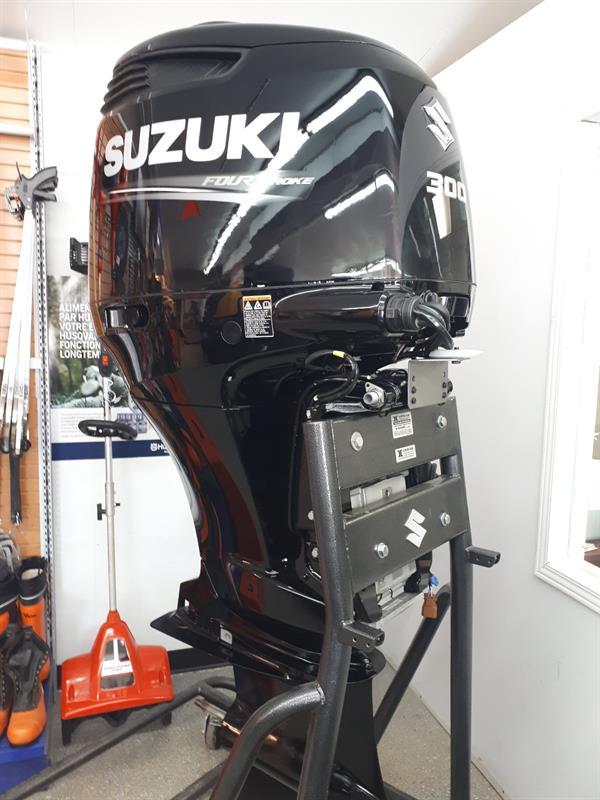 Suzuki DF300APX 2018