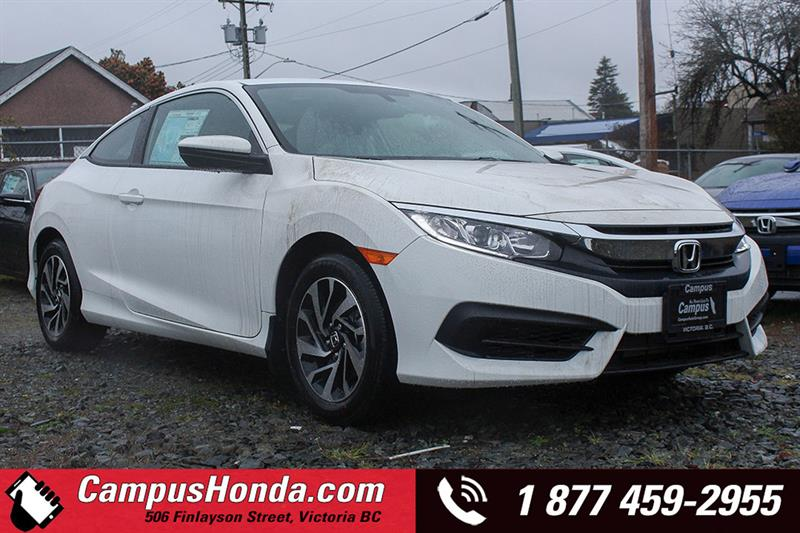 2018 Honda Civic LX #18-0298