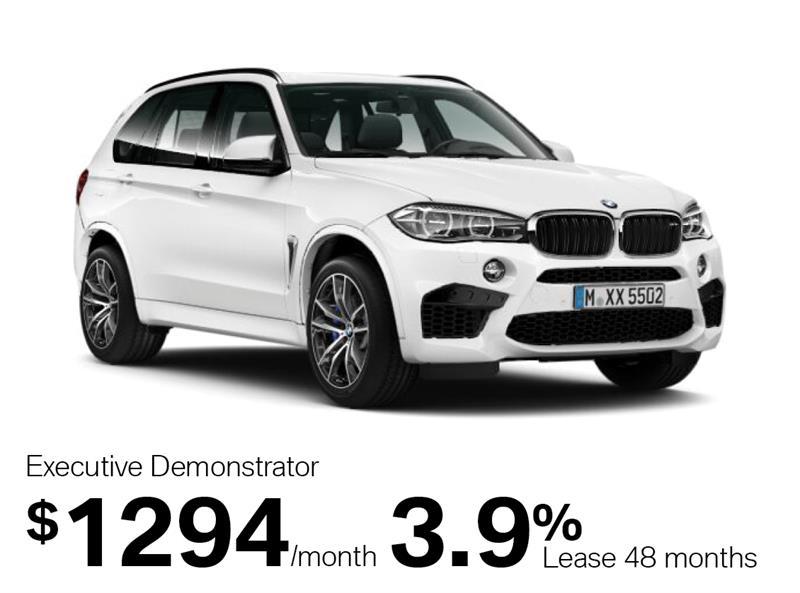 2018 BMW X5 M #J1110