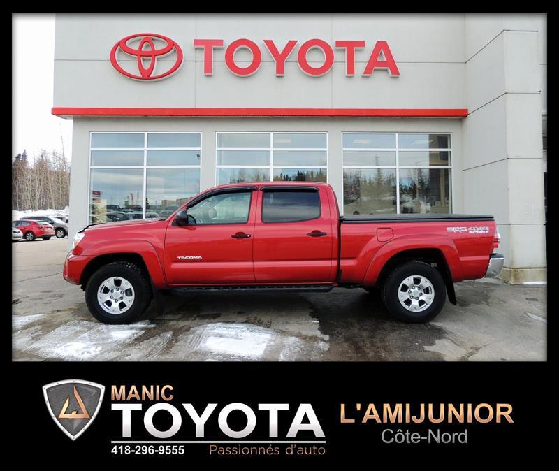Toyota Tacoma 2015 SR5 #18037A