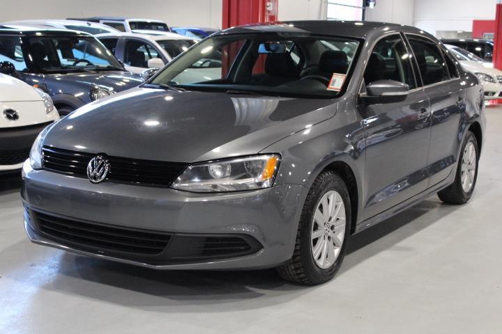 Volkswagen Jetta 2012 COMFORTLINE 4D Sedan 2.0  #0000000805