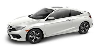 Honda CIVIC CPE TOURING 2017 #C2418