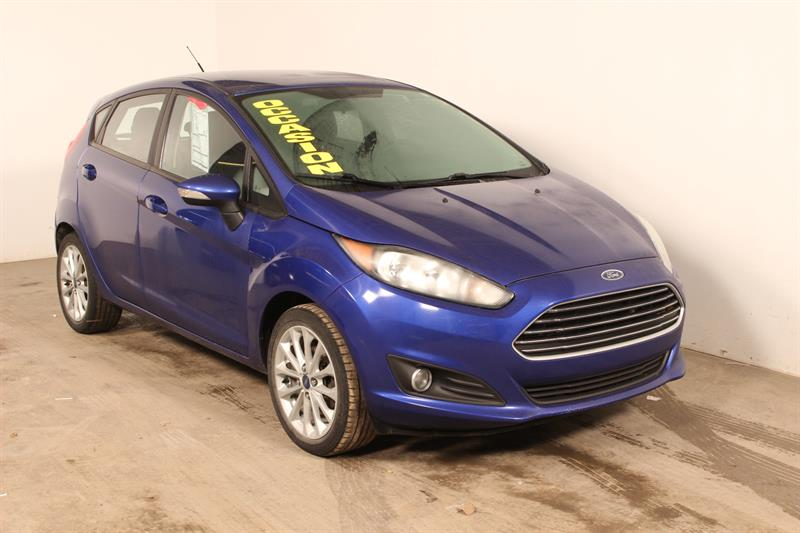 Ford Fiesta 2014 HB SE ** 84$ / 2 Semaines ** #71839B