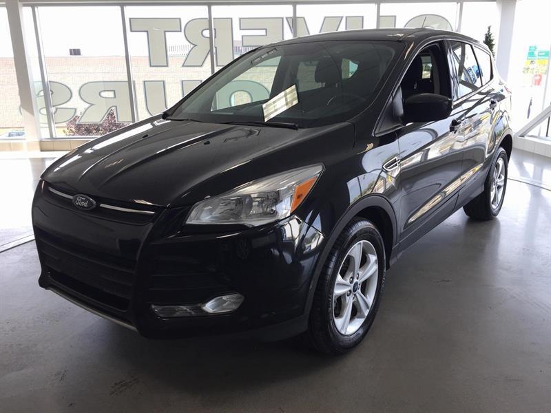 Ford Escape SE 2013 4WD #L7063A