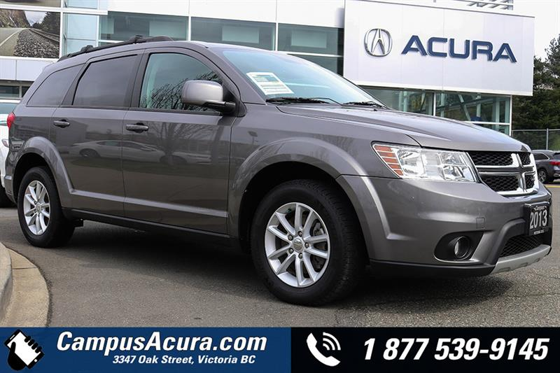 2013 Dodge Journey FWD 4dr #AC0814A