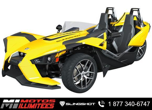 more photos ecd82 226e4 2018 PolarisSlingshot SL Icon series 1 KM29,699
