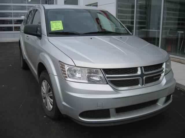 2011 Dodge Journey Canada Value Pkg #H018A