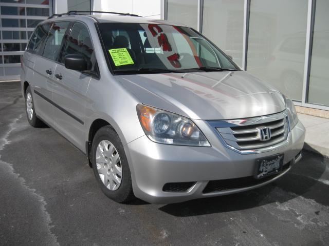 2008 Honda Odyssey DX #H599B