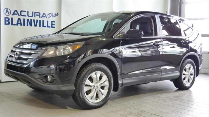 Honda CR-V 2014 EX-L AWD ** REPRIS EN ÉCHANGE ** #A84209