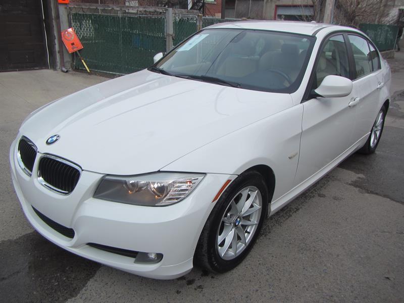 BMW 323I 2011 FINANCEMENT MAISON 59$ SEMAINE #1699