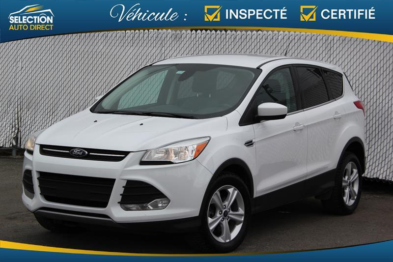 Ford Escape 2014 4WD 4dr SE #SB17830
