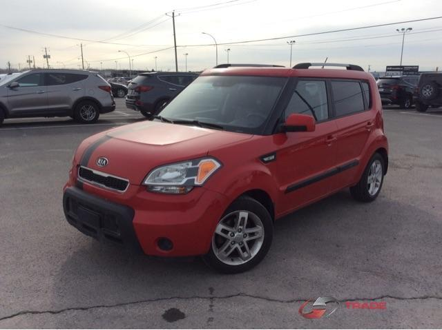 Kia Soul 2011 5dr Wgn #028-4140-TH